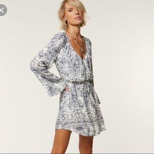 NEW NWT O'Neill Gretchen Dress XS